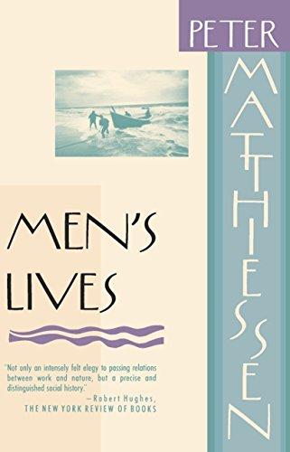 9780394755601: Men's Lives