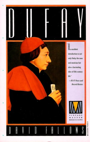 9780394755618: Title: Dufay