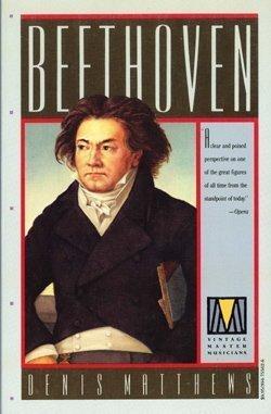 9780394755625: Beethoven