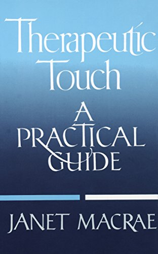 9780394755885: Therapeutic Touch