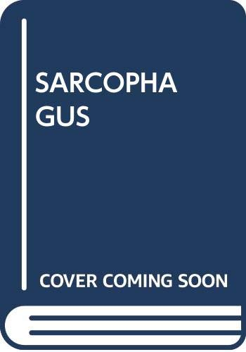 9780394755908: Sarcophagus