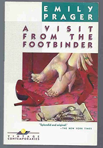 9780394755922: A Visit from the Footbinder, and Other Stories (Vintage Contemporaries)