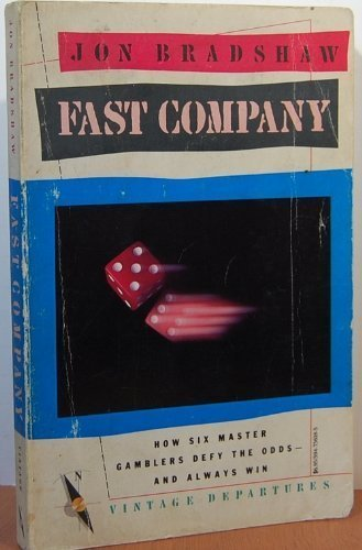 9780394756189: Fast Company (Vintage Departures)