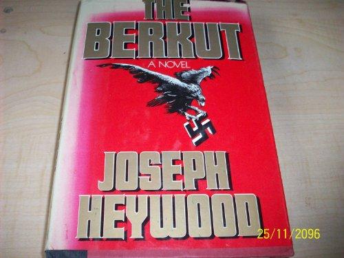 9780394756226: The Berkut