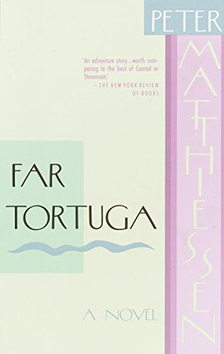 9780394756677: Far Tortuga: A Novel
