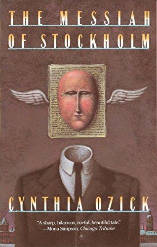 The Messiah of Stockholm: Ozick, Cynthia