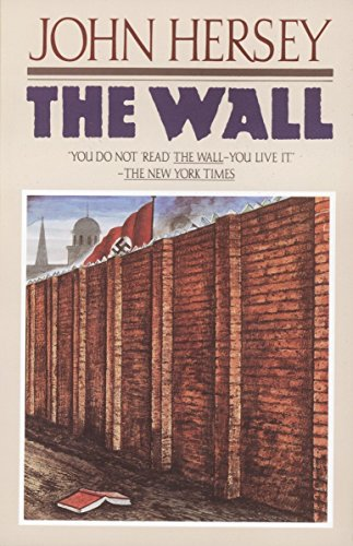 9780394756967: The Wall
