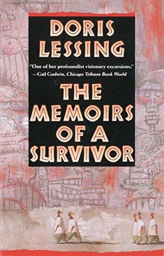9780394757599: The Memoirs of a Survivor