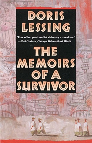 9780394757599: The Memoirs of a Survivor