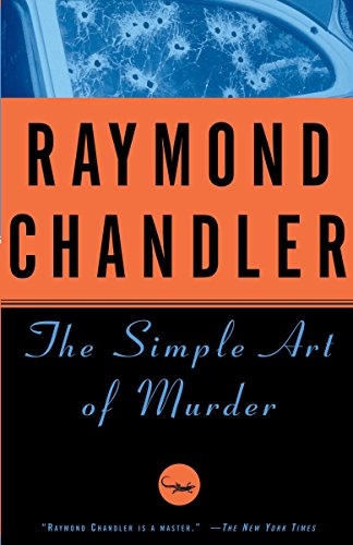 9780394757650: The Simple Art of Murder