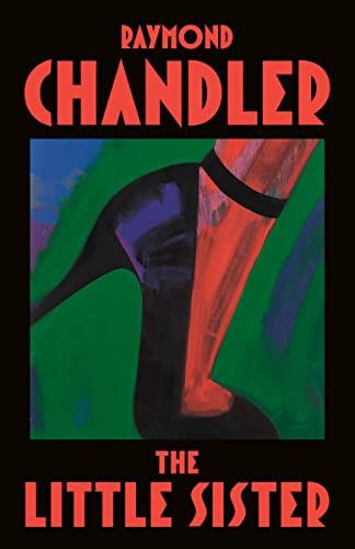 9780394757674: The Little Sister (Vintage Crime/Black Lizard)