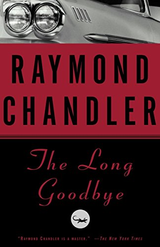 9780394757681: The Long Goodbye