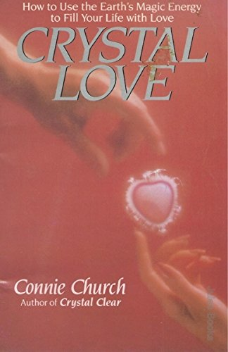 9780394757865: Crystal Love (Book With Stone)