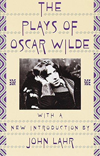 9780394757889: The Plays of Oscar Wilde (Vintage Classics)