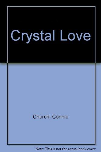 9780394758107: Crystal Love