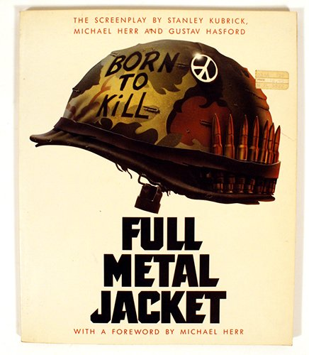 9780394758237: Full Metal Jacket