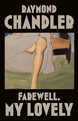 9780394758275: Farewell, My Lovely: 2 (Philip Marlowe Novel)