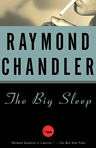 9780394758282: The Big Sleep (A Philip Marlowe Novel)