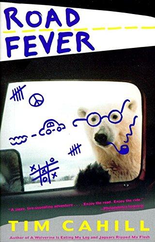 9780394758374: Road Fever