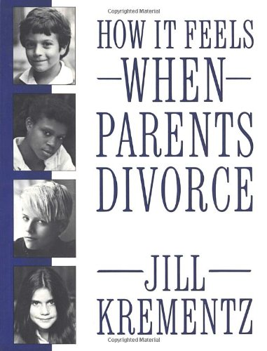 9780394758558: How It Feels When Parents Divorce