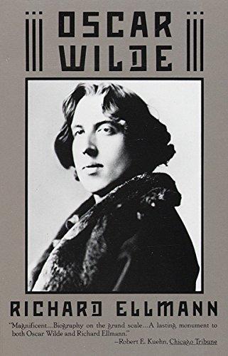 9780394759845: Oscar Wilde