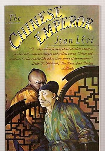 The Chinese Emperor: Jean Levi