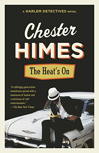 9780394759975: The Heat's on (Harlem Detectives)