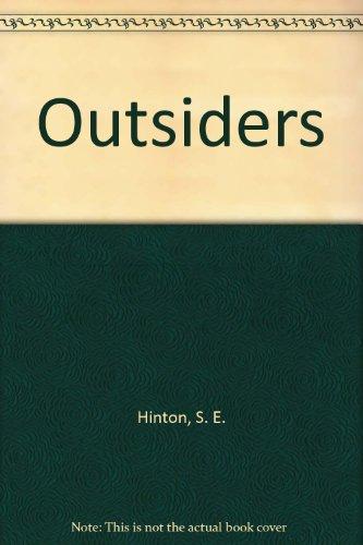 9780394779973: Outsiders
