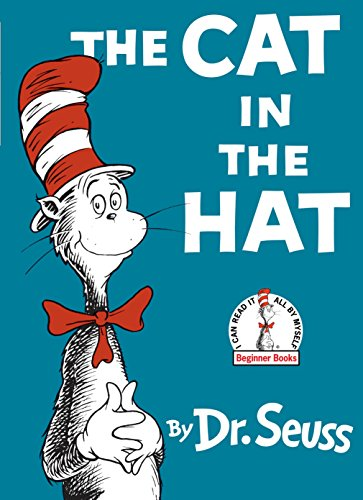 Cat in the Hat.: SEUSS, Dr. (Theodor Geisel).