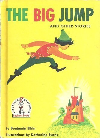 9780394800042: The Big Jump And Other Stories