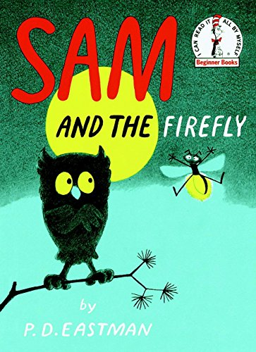 9780394800066: Sam and the Firefly (Beginner Books)