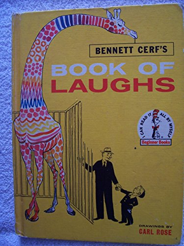 9780394800110: Bennett Cerf's Book of Laughs