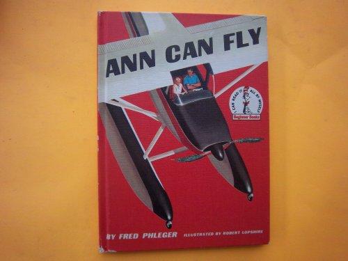 9780394800127: Ann Can Fly B12