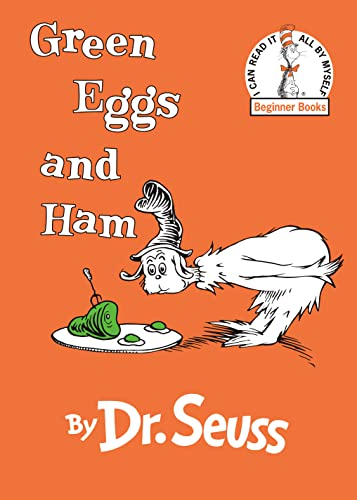 Green Eggs and Ham: Seuss