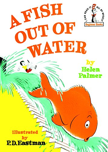 9780394800233: A Fish Out of Water (Beginner Books)
