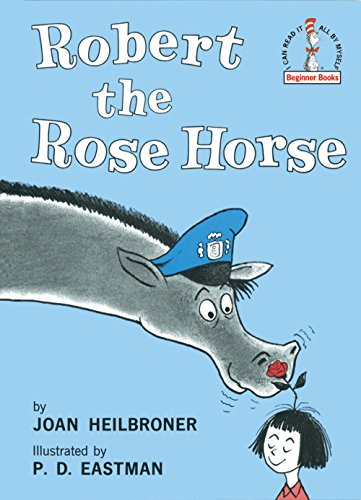 9780394800257: Robert the Rose Horse