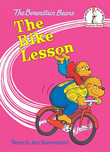 9780394800363: The Bike Lesson: Another Adventure of the Berenstain Bears