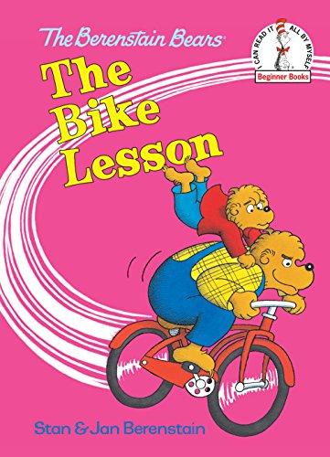 9780394800363: The Bike Lesson