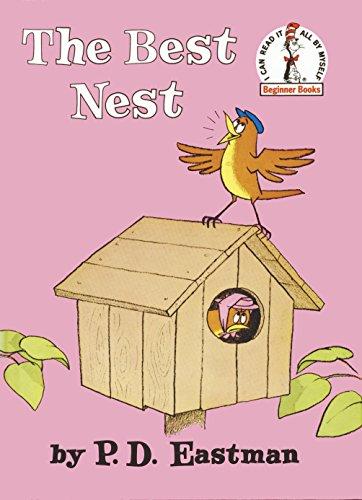9780394800516: The Best Nest