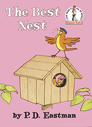 9780394800516: The Best Nest