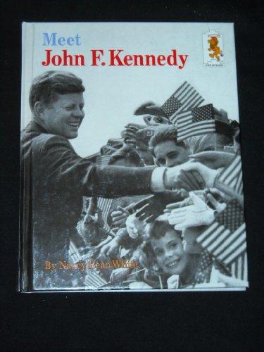 9780394800592: Meet John F Kennedy
