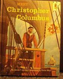 9780394800714: Meet Chris Columbus