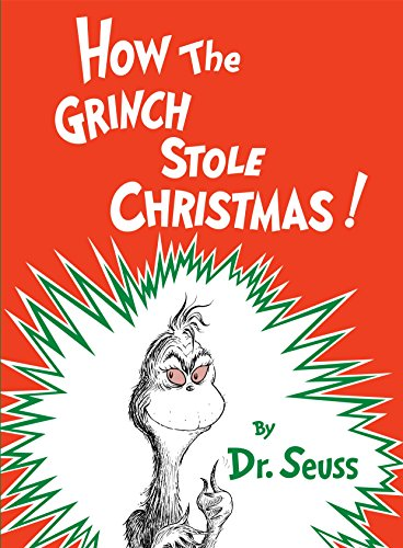 9780394800790: How the Grinch Stole Christmas! (Classic Seuss)