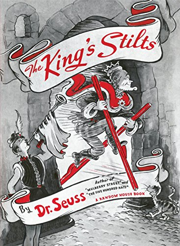 9780394800820: The King's Stilts (Classic Seuss)