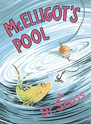 9780394800837: McElligot's Pool (Classic Seuss)