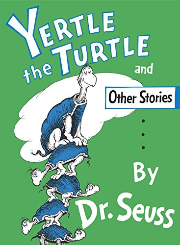 9780394800875: Yertle the Turtle