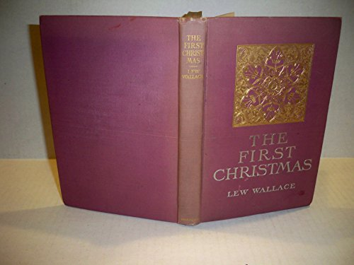 9780394800882: The First Christmas