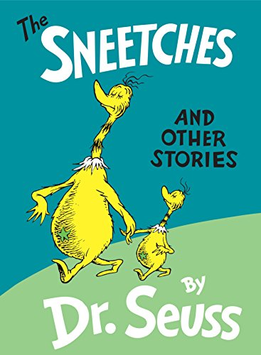 9780394800899: The Sneetches: And Other Stories