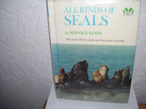 9780394801469: All Kinds of Seals
