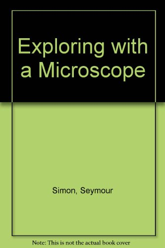 9780394801575: Exploring with a Microscope